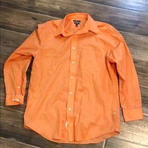 Men's Buttoned Dress Shirt